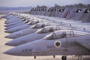 Israeli Weapons