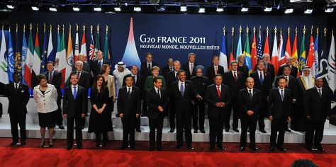 G20 Cannes