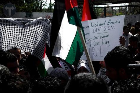 Fatah-Hamas