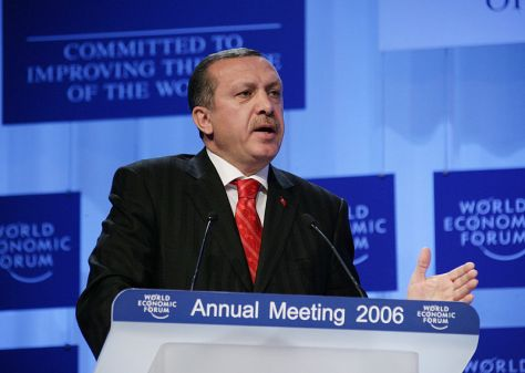 Erdogan 2006