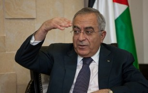 Former PM Fayyad