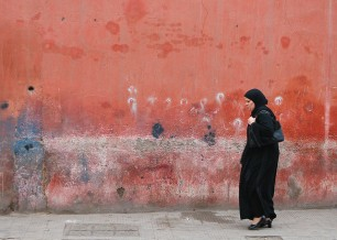 Morocco on the brink